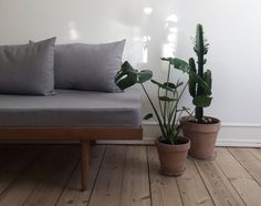 Vesterbro apartment in Copenhagen - via that nordic feeling