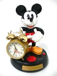 Walt Disney Mickey Mouse Watch $40.00