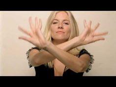 Sienna Miller For BOSS Orange The New Fragrance (presented by HUGO BOSS TV)