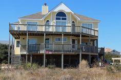 The Good Stuff 456 - Whalehead Beach Rental | Whalehead Beach, Corolla Vacation Rental
