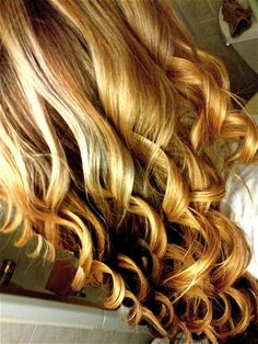 Why can't I have pretty Tumblr hair?