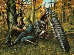 David Mann Art 118