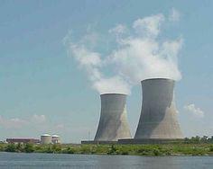 #TiposDeEnergía #FuentesDeEnergía #NoRenovable #EnergíaNuclear