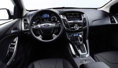 Novo Focus Hatch 2014-exterior- Ford Superauto-Rio Grande do Sul-Santa Maria-Image-2