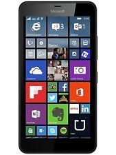 Sim Free Microsoft Lumia 640XL LTE 5.7 Inch 13MP 8GB 4G Mobile Phone - Black.