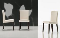Chair - Creta - Creta Due by Poliform Day Systems - Download 3D models here: http://syncronia.com/prodotto.asp/lingua_en/idp_205/poliform-table-chairs-sideboards-chair-creta-creta-due.html