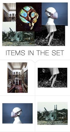 """Untitled #196"" by wibbly-wobbly-timey-wimey-dork on Polyvore featuring art"