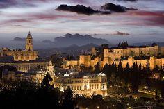 http://inredningsvis.se/dream-away-malaga/    Dream Away: Malaga