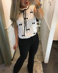 Blusa poá lacinho 99,90 P M G  Cores : Branco e preto + calça flare botão 249,90 P M G ⚜️VENDEMOS PRA TODO BRASIL ❤️️FAÇA SEU PEDIDO PELO 31-995290424⚜️ FRETE GRÁTIS ACIMA 400,00  frete grátis  PAGAMENTO: #moda#roupa#lojafemininabh#modabh#look##blusa#life#amo#moda#barropreto#belohorizonte #dress#advogada#juiza#detalhesqueamo#instagram #blogger#instafashion #instamodas #bh_photographers