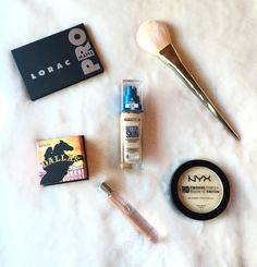 A Little Dose of Makeup: Monthly Favorites | October 2015