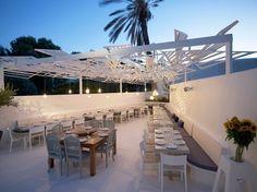 phos restaurant / LMarchitects