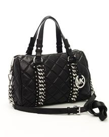 My favorite bag I own is a MK. I think I could love this one even more.