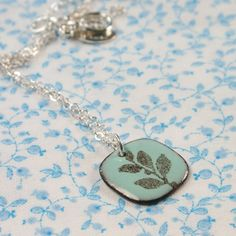 How To Apply Images to Enamel Jewelry. » Curbly   DIY Design Community