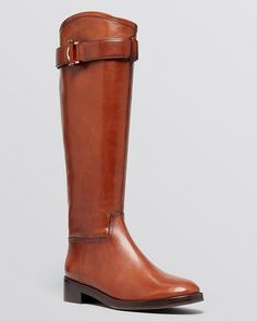Tory Burch Riding Boots - Grace on shopstyle.com