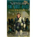 Courageous (The Lost Fleet, Book 3) (Mass Market Paperback)By Jack Campbell
