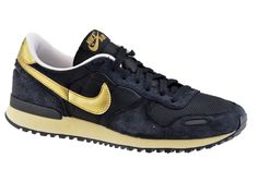Nike Air Vortex Vintage Gold