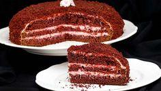 Kırmızı Pasta Tarifi Pancakes, French Toast, Breakfast, Tart, Desserts, Food, Morning Coffee, Tailgate Desserts, Deserts