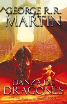 DANZA DE DRAGONES   MARTIN, GEORGE R. R.          SIGMARLIBROS