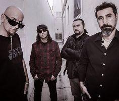 System of a Down llevará recital en Ereván para los 100 años del Genocidio