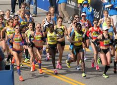 An open letter following the attacks on the Boston Marathon, from a runner. Plus, quotes by and for runners who still believe in the beauty of the run. | Get up and Go, Girl!