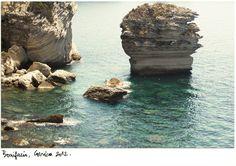 Album De Vacances, Corsica