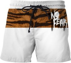 No Fear Swim Shorts https://www.rageon.com/products/no-fear-swim-shorts?s=ios&aff=zVdc Made with #RageOn