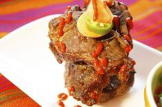 kenya Food Recipes | ... with Kachumbari | Afrolems | Nigerian Food Recipes |African Recipes
