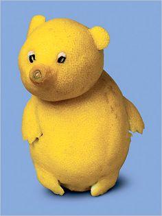 Please Squeeze Bear by Saxton Freymann