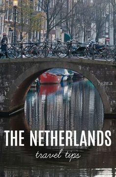 Netherlands is a small but densely populated country in Western Europe. It is one of the most sought after destinations in Europe, which is why you should read this guide before to travel to The Netherlands.