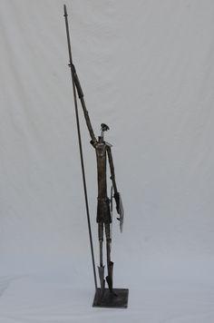 """""""Dom Quixote"""" (2012) by Wladimir Moreira"""