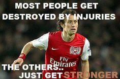 Everyone Loves Tomas Rosicky...Soccer is life | Tumblr