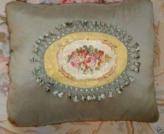 Antique-Pillow-Cushion-18th-Century-