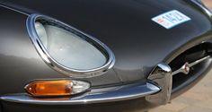 1966 E-Type Series 1 4.2 Coupe for sale // Eagle E-Types