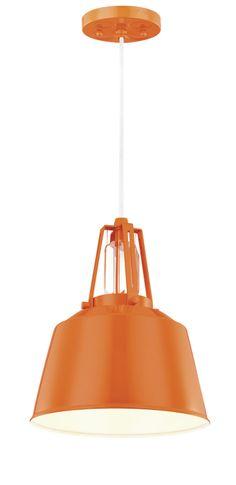 one light mini pendant shabby chic orange pendant crystal eclectic browse mini pendant orange