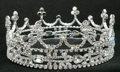 This is my new crown. I am officially Queen of Estana. ~Ivy