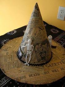 bungalow gals studio: Hallowe'en... the Costume