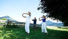Abstand schaffen zum Alltag #leadingsparesort #wellness #schüle #medical #kneipp #yoga #bayern #ladies #gesundheitsresort