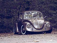 Retro-Beetle