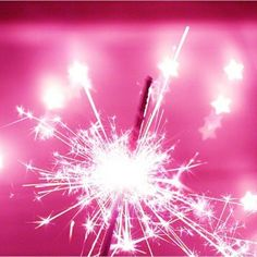 Fireworks -luces de Bengala