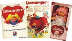 Image result for boneca bebezinho carrinho anos 80