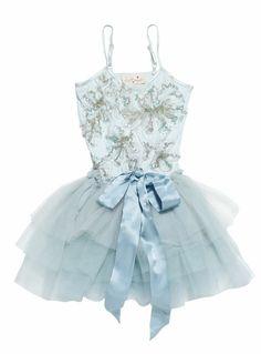 Sugar Plum Fairy Kids Boutique - Tutu Du Monde Girls Fade Away Foam Tutu Dress, $145.00 (http://www.sugarplumfairyboca.com/tutu-du-monde-girls-fade-away-foam-tutu-dress/)