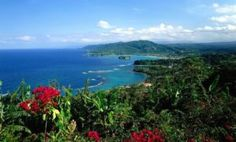 Jamaica - What to See and Do - Shenae Outerbridge
