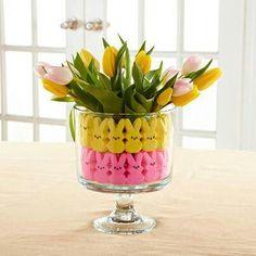 Easter flowers
