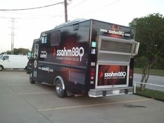 Commercial Vehicle Wraps & Graphics in Dallas