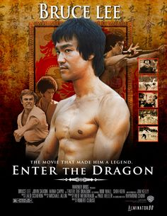 Screen Junkie's Top 10 Kung Fu Movies.  The first movie, my dad took me to see.