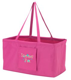 Ultimate Carry All Tote  www.facebook.com/carsynsribbonsandbowsllc