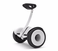Xiaomi mini smart self balancing electric scooter