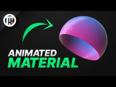 (30) ANIMATABLE TRANSPARENT GRADIENT MATERIAL IN BLENDER 2.9 EEVEE - TUTORIAL - YouTube