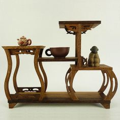 Ming & Qing Dynasty Furniture AJJ-039, Click photo for more detail