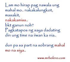 Ayaw Umasa Tagalog Quotes Mga Patama Love Quotes Quotable Quotes